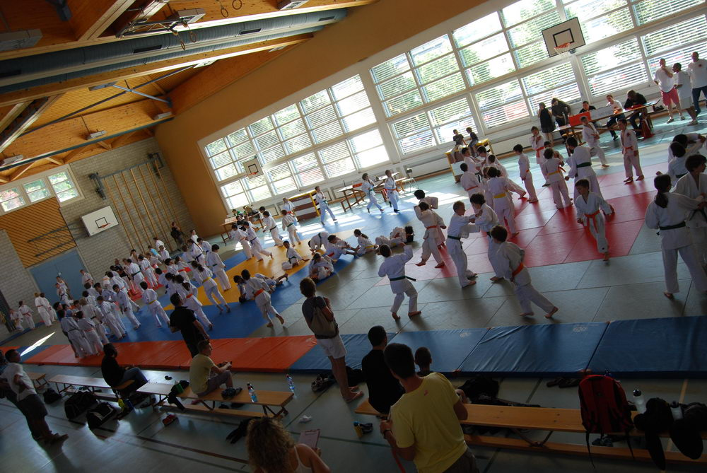 Ranking 1000 Morges